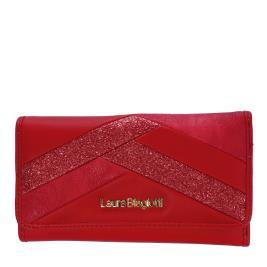 Γυναικείο Πορτοφόλι Laura Biagiotti LB19S-505-04 Κόκκινο