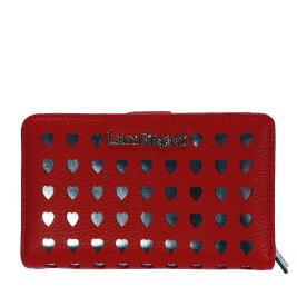 Γυναικείο Πορτοφόλι Laura Biagiotti LB19S-509-05 Κόκκινο