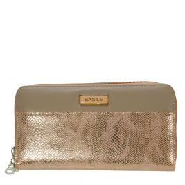 Γυναικείο Πορτοφόλι Basile BA17S-502-37 Ροζ Χρυσό