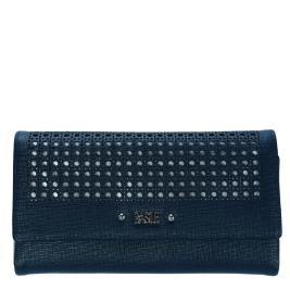 Γυναικείο Πορτοφόλι Basile BA19S-508-86 Μπλε