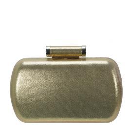 Γυναικείος Φάκελος Verde 01-0001223 Χρυσό