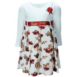 Παιδικό Φόρεμα Εβίτα 199224 Εμπριμέ Κορίτσι
