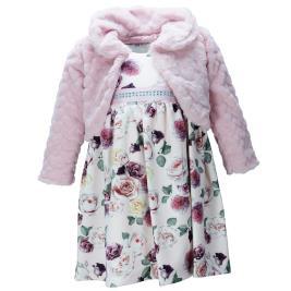 Παιδικό Φόρεμα Εβίτα 199226 Ροζ Κορίτσι