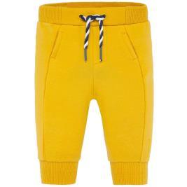 Βρεφικό Παντελόνι Mayoral 19-00719-042 Κίτρινο Αγόρι