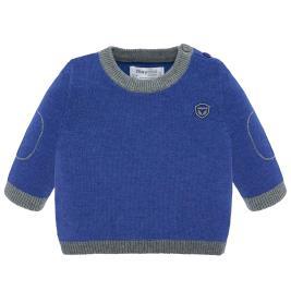 Βρεφική Μπλούζα Mayoral 19-02307-051 Ρουά Αγόρι