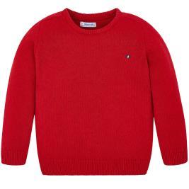 Παιδική Μπλούζα Mayoral 19-00311-021 Κόκκινο Αγόρι
