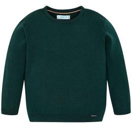 Παιδική Μπλούζα Mayoral 19-00323-070 Πράσινο Αγόρι