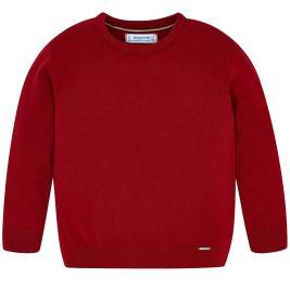 Παιδική Μπλούζα Mayoral 19-00323-069 Κόκκινο Αγόρι