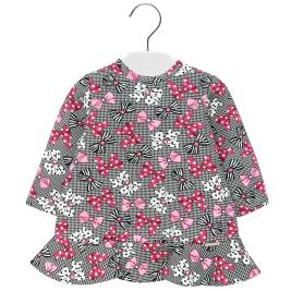 Βρεφικό Φόρεμα Mayoral 19-02931-037 Φούξια Κορίτσι