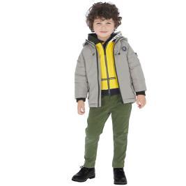 Παιδικό Παντελόνι Mayoral 19-04509-035 Πράσινο Αγόρι