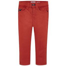 Παιδικό Παντελόνι Mayoral 19-04510-061 Κόκκινο Αγόρι