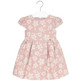 Παιδικό Φόρεμα Mayoral 19-04916-015 Ροζ Κορίτσι