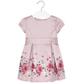 Παιδικό Φόρεμα Mayoral 19-04922-081 Ροζ Κορίτσι