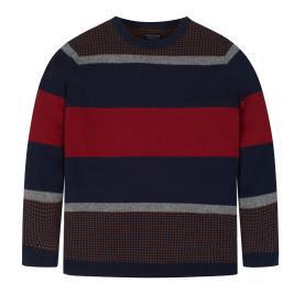 Παιδική Μπλούζα Mayoral 19-07309-057 Κόκκινο Αγόρι