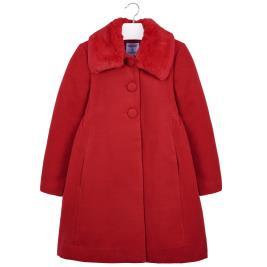 Παιδικό Πανωφόρι Mayoral 19-07414-051 Κόκκινο Κορίτσι