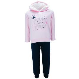 Παιδική Φόρμα-Σετ Joyce 94202 Ροζ Κορίτσι