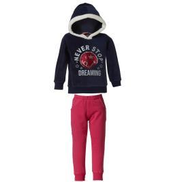 Παιδική Φόρμα-Σετ Energiers 15-119303-0 Φούξια Κορίτσι