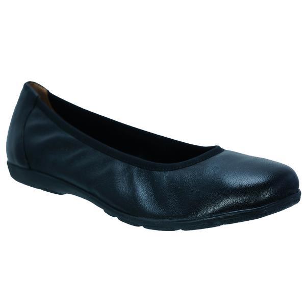 Γυναικεία Μπαλαρίνα Caprice 9-22150-23-022 Μαύρο
