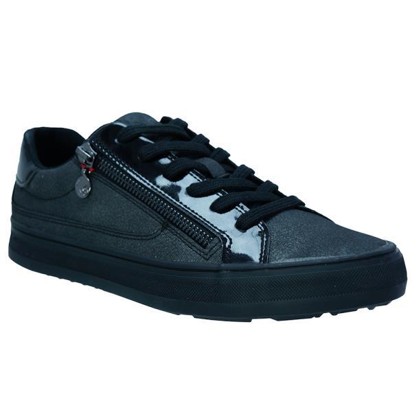 Γυναικεία Sneakers s.Oliver 5-23615-23-002 Μαύρο