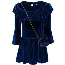 Παιδικό Φόρεμα Εβίτα 199004 Μαρέν Κορίτσι