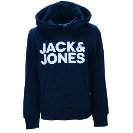 Παιδική Μπλούζα Jack and Jones 12152841 Μαρέν Αγόρι