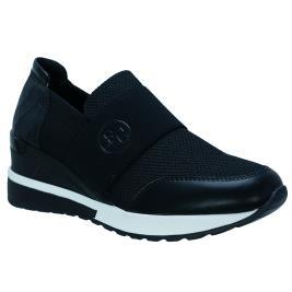 Γυναικείο Sneaker Renato Garini EX9209 Μαύρο