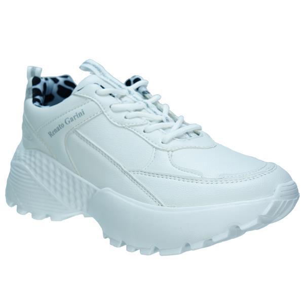 Γυναικείο Sneaker Renato Garini ND FW9157 Λευκό