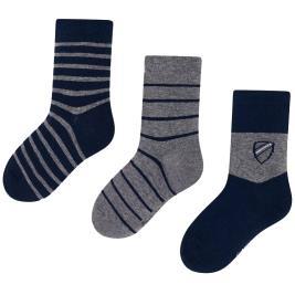 Παιδικές Κάλτσες Σετ Mayoral 19-10675-028 Μπλε Αγόρι