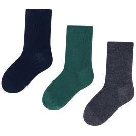 Παιδικές Κάλτσες Σετ Mayoral 19-10677-038 Πράσινο Αγόρι