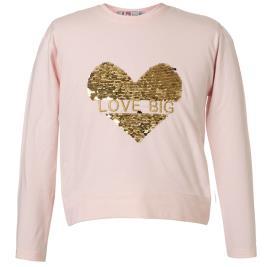 Παιδική Μπλούζα Energiers 16-119250-5 Ροζ Κορίτσι