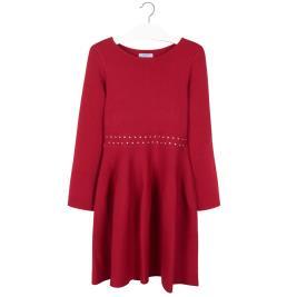 Παιδικό Φόρεμα Mayoral 19-07920-021 Κόκκινο Κορίτσι