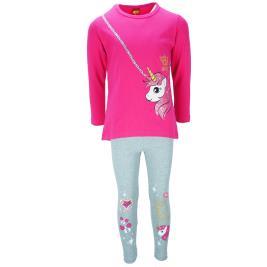 Παιδικό Σετ-Σύνολο Trax 36752 Φούξια Κορίτσι
