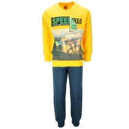 Παιδική Φόρμα-Σετ Trax 36926 Κίτρινο Αγόρι
