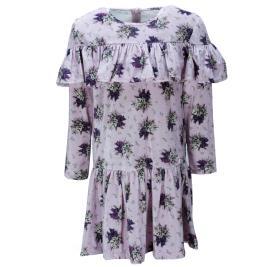 Παιδικό Φόρεμα Εβίτα 199002 Εμπριμέ Κορίτσι