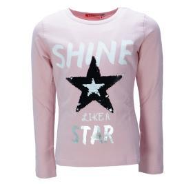 Παιδική Μπλούζα Energiers 16-119230-5 Ροζ Κορίτσι