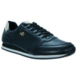 Γυναικείο Sneaker s.Oliver 5-23640-23-001 Μαύρο