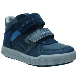 Παιδικό Μποτάκι Geox J944AB 0ME22 C0700.B Μπλε
