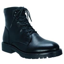 Γυναικείο Μποτάκι Carmela 66861 Μαύρο