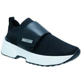 Γυναικείο Sneaker Renato Garini EX9219 Μαύρο