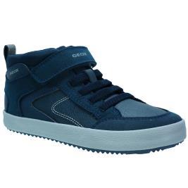Παιδικό Μποτάκι Geox J942CN 0FUAU C0661.B Μπλε