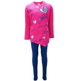 Παιδικό Σετ-Σύνολο Trax 36614 Φούξια Κορίτσι