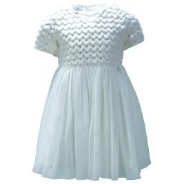 Παιδικό Φόρεμα MB 9760 Πάγος Κορίτσι