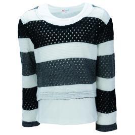 Παιδική Μπλούζα NCollege 30-9060 Εκρού Κορίτσι