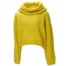 Παιδική Μπλούζα NCollege 30-453 Κίτρινο Κορίτσι