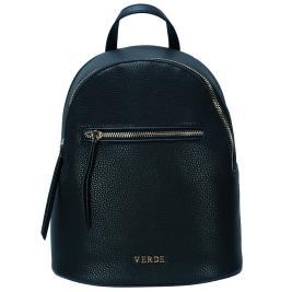 Γυναικεία Τσάντα Verde 16-0005380 Μαύρο