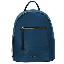 Γυναικεία Τσάντα Verde 16-0005380 Μπλε