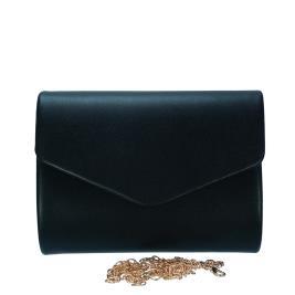 Γυναικείος Φάκελος Verde 01-0001284 Μαύρο