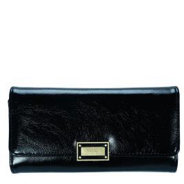 Γυναικείο Πορτοφόλι Verde 18-0000985 Μαύρο