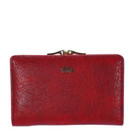 Γυναικείο Πορτοφόλι Verde 18-0001003 Μπορντώ