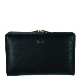 Γυναικείο Πορτοφόλι Verde 18-0001003 Μαύρο